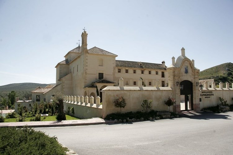 Convento La Magdalena - Antequera