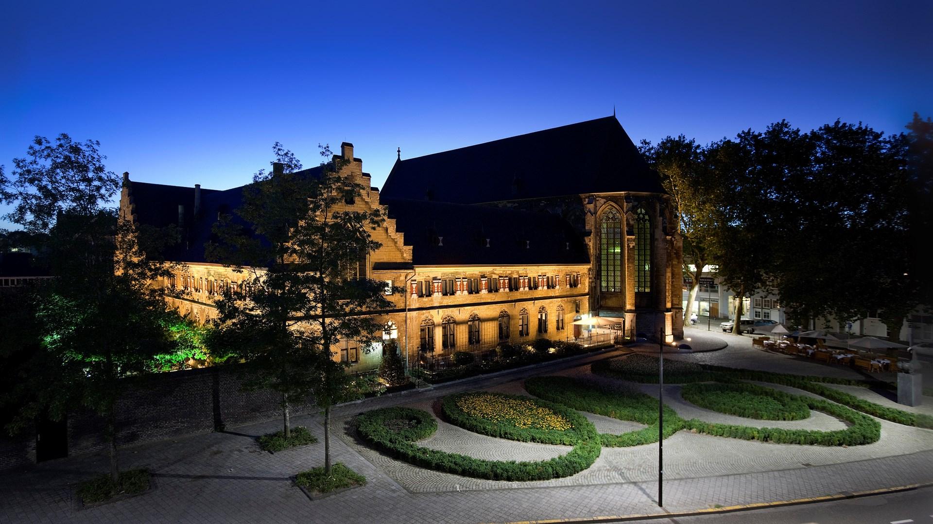 Kruisherenhotel - Maastricht